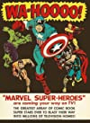 """The Marvel Super Heroes"""