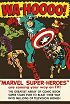 Image of The Marvel Super Heroes