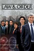 Primary image for Law & Order