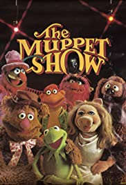 The Muppet Show Poster - TV Show Forum, Cast, Reviews