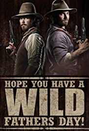 Wild Boys Poster - TV Show Forum, Cast, Reviews