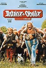Astérix et Obélix contre César: L'envers du décor