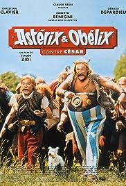 Astérix et Obélix contre César: L'envers du décor Poster