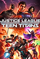 Image of Justice League vs. Teen Titans