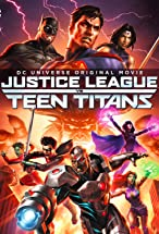 Primary image for Justice League vs. Teen Titans