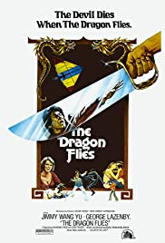 The Dragon Flies (1975) Poster - Movie Forum, Cast, Reviews