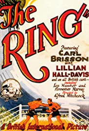 The Ring(1927) Poster - Movie Forum, Cast, Reviews