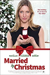 Married By Christmas (2016)