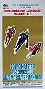 Master Stroke (1967) Poster