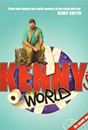 Kenny's World Poster
