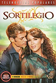 Sortilegio Poster - TV Show Forum, Cast, Reviews