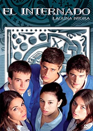 El internado - similar tv show recommendations
