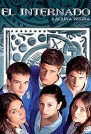El internado tv poster