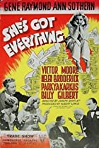 Image of She's Got Everything