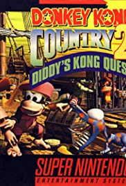 Donkey Kong Country 2: Diddy's Kong Quest (1995) Poster - Movie Forum, Cast, Reviews