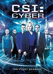CSI: Cyber - Season 2 poster