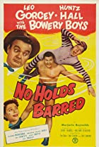 Image of No Holds Barred