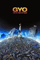 Image of Gyo: Tokyo Fish Attack