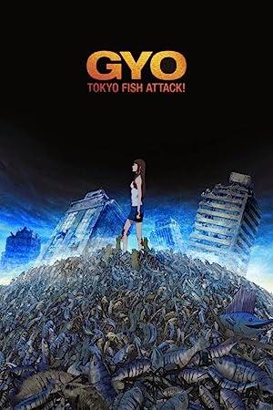 Gyo: Tokyo Fish Attack