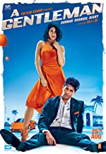 A Gentleman Hindi(2017)