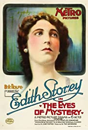 The Eyes of Mystery Poster
