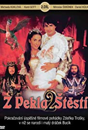 Z pekla stestí 2 (2001) Poster - Movie Forum, Cast, Reviews