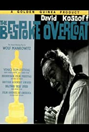 The Bespoke Overcoat (1955) Poster - Movie Forum, Cast, Reviews