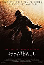 The Shawshank Redemption (English)