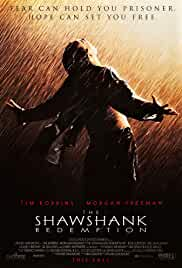 The Shawshank Redemption (1994) BRRip 720p 1GB Dual Audio ( Hindi – English ) MKV