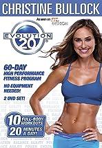 Evolution 20