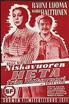 Image of Niskavuoren Heta