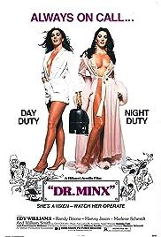 Dr. Minx Poster