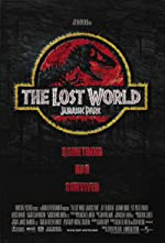 The Lost World: Jurassic Park(1997)