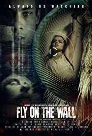 Fly on the Wall Poster