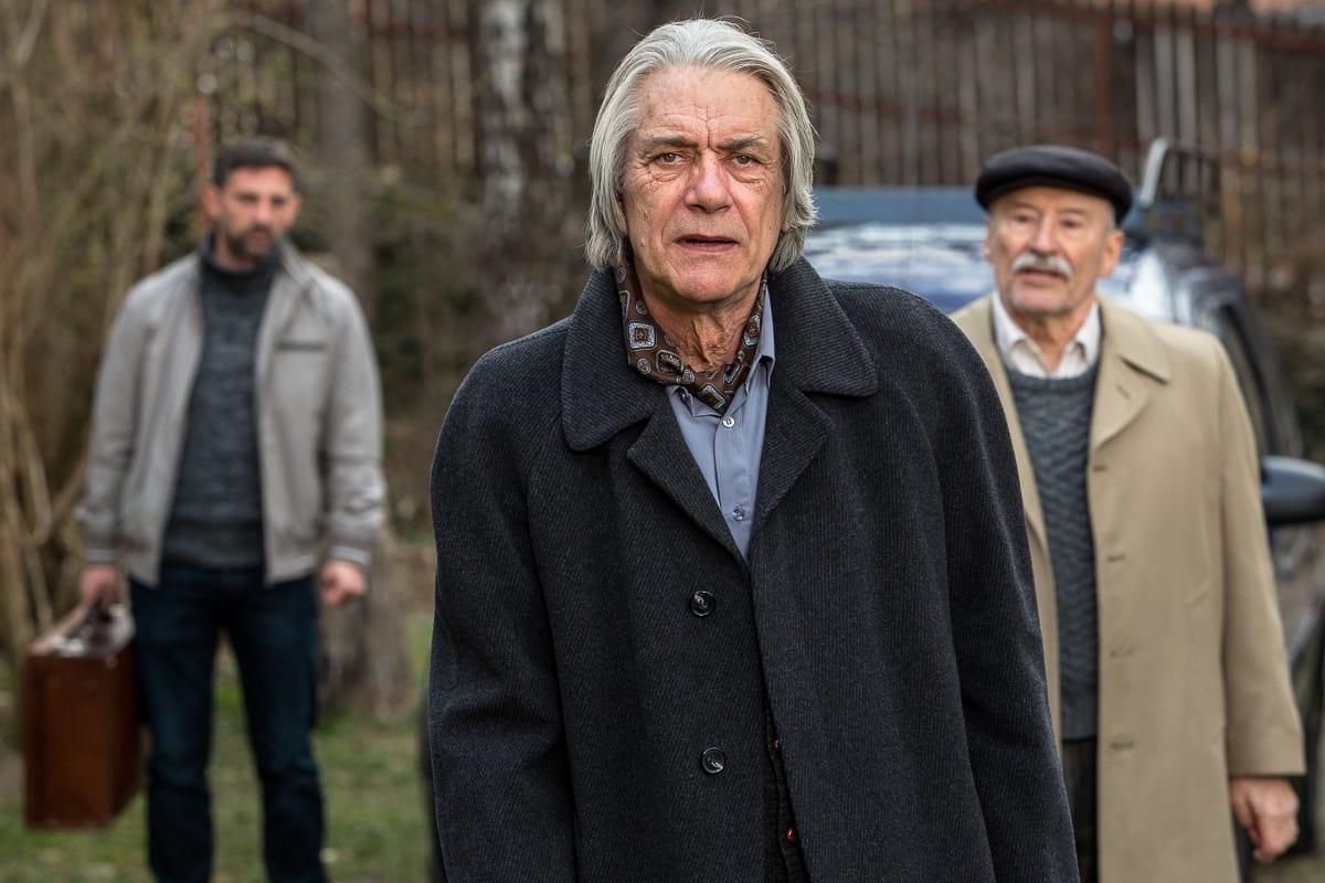 Octav (2017), film online în limba Română