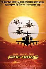 Fire Birds(1990)