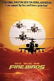 Fire Birds (1990)