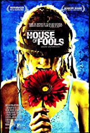 House of Fools Poster