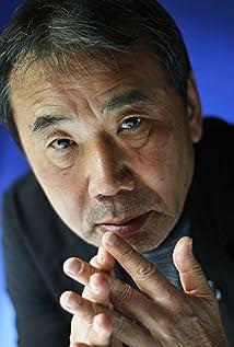 Haruki Murakami Picture