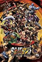 Image of Super Street Fighter IV