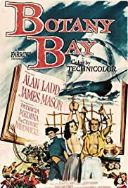 Botany Bay (1952) Poster - Movie Forum, Cast, Reviews