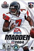 Image of Madden NFL 2004