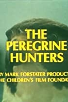 Image of The Peregrine Hunters