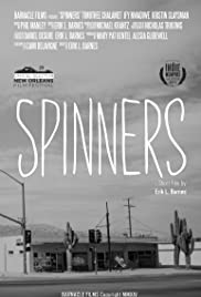 Spinners Poster