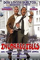 Image of Incorregibles