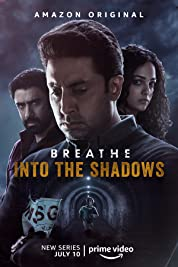 Breathe: Into the Shadows (2020) poster