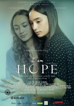 SINOPSIS Film I Am Hope (2016)