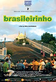 The Sound of Rio: Brasileirinho Poster