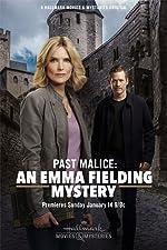 Past Malice: An Emma Fielding Mystery(2018)