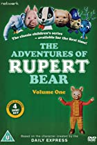 Image of The Adventures of Rupert Bear